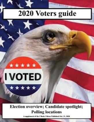 2020 Voters Guide
